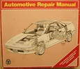 Thumbnail Toyota Ae86 & Cilica 4AGE ECU Diagnosis Manual PDF