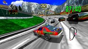 Daytona USA On PS3