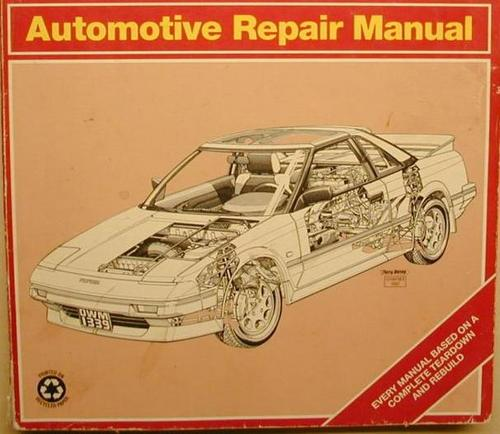 Product picture Toyota Ae86 & Cilica 4AGE ECU Diagnosis Manual PDF