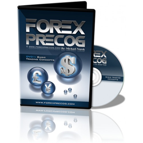 Product picture Forex Precog  With ESP Full Pack